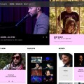 VuHaus Launches Today – Come in. See the Music.